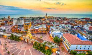 Viviendas de Interés Social en Cartagena