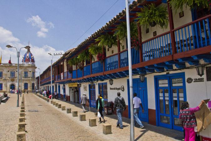 Viviendas de Interés Social en Zipaquirá