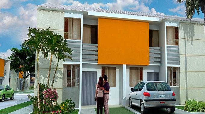 Ciudad Caribe Ciudad Caribe - Viviendas VIS en Barranquilla
